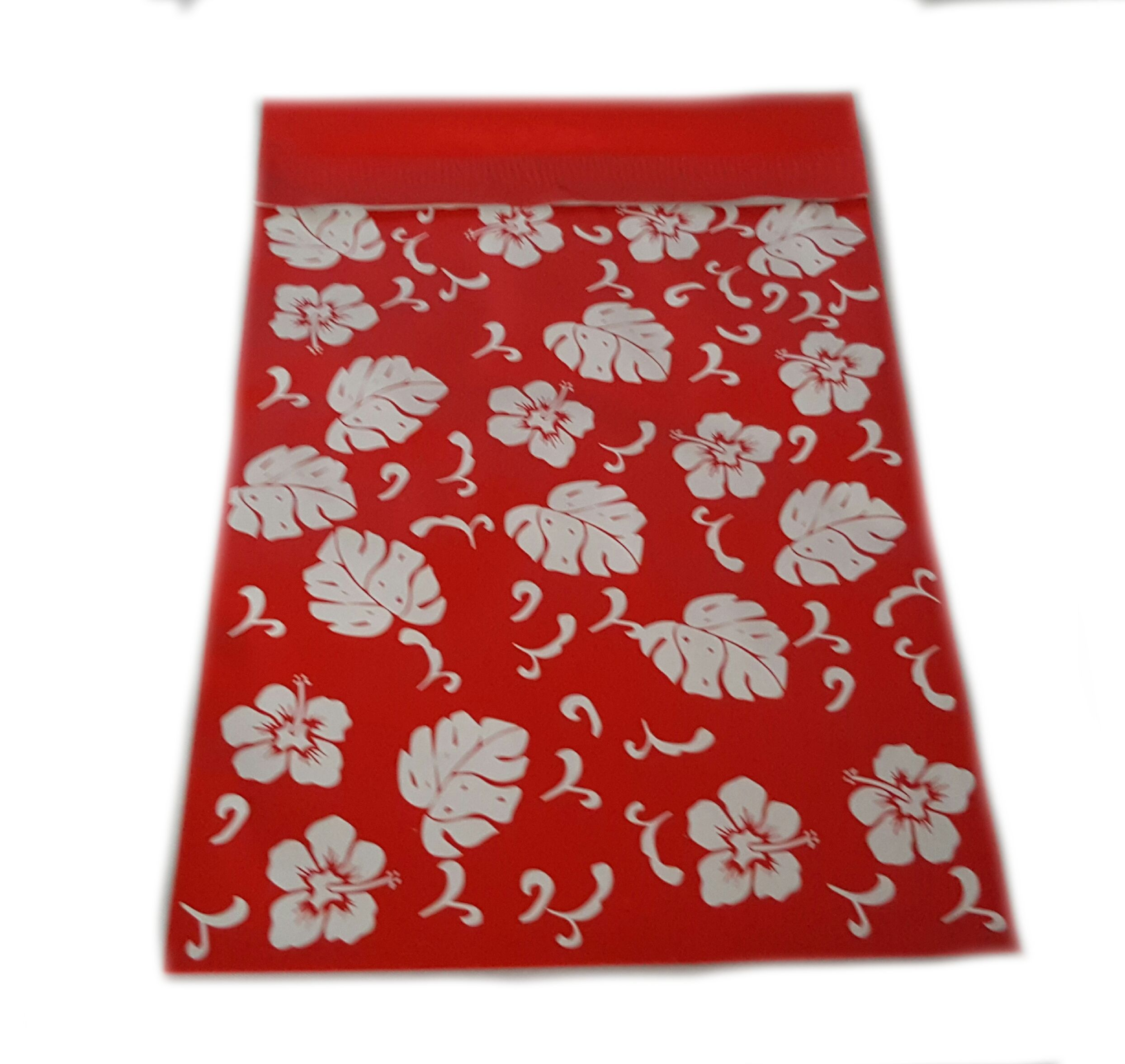 100 10x13 hawaii poly mailer plastic shipping mailing bag