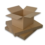 5x4x4 Corrugated Boxes