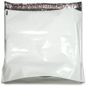 10x13x3 Expandable Poly Mailers