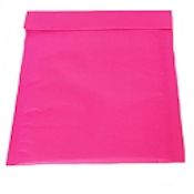 Pink Kraft Bubble Mailers