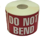 Do Not Bend