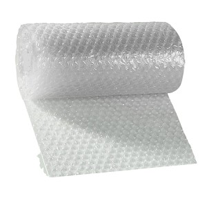 "1 Roll of 12"" x 100ft Bubble Cushioning Roll Wrap (100 Feet)"