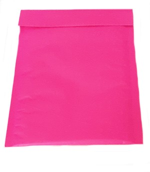250 #000 6x10 Pink Kraft Bubble Mailer Envelope Shipping Wrap Paper Mailing