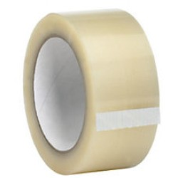 "36 Rolls Packing Tape 2""x110 yards (330ft) Clear Shipping Box Sealing Tape"
