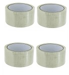 4 Rolls Packing Tape 2